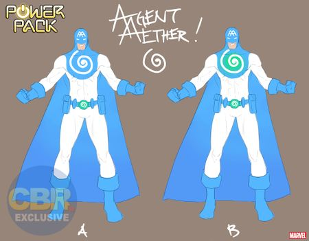 Agent-Aether-design