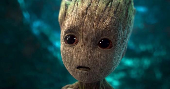 Groot obtiene un nuevo Funko exclusivo