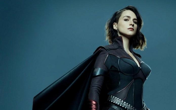 conoce stormfront nueva superheroina the boys temporada 2