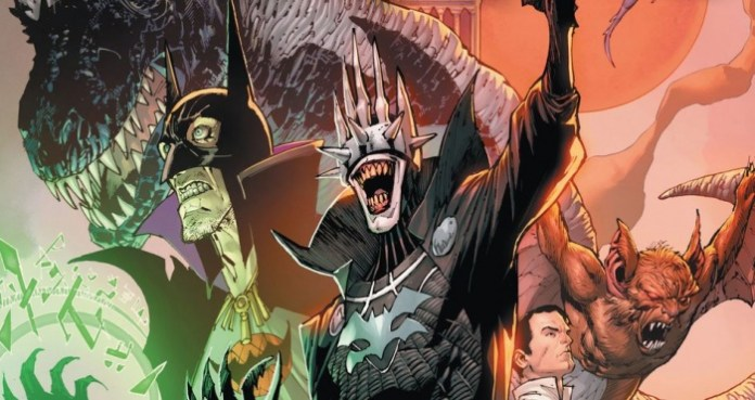 dark nights death metal legends of the dark knights header