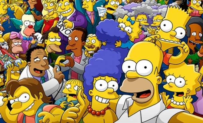Los Simpson - The Simpsons
