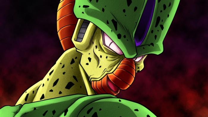Dragon Ball Fan imagina el nacimiento de Cell y es impresionante