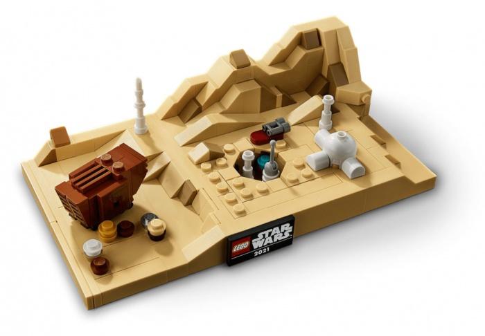 LEGO-Star-Wars-40451-Tatooine Homestead-May yhe 4th - Día de Star Wars 002 - copia