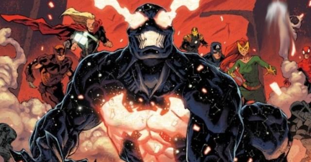 Marvel nos muestra el nuevo papel de Venom con el final de King in Black