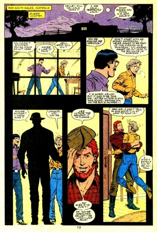action comics 1 1 1