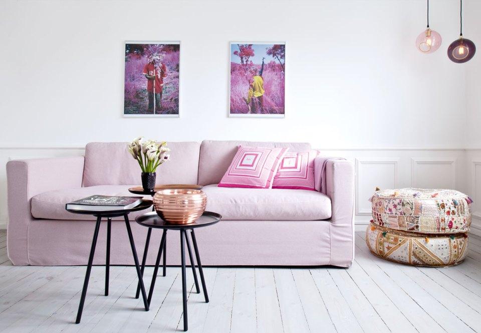 rosa habitacion 1