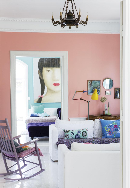 rosa habitacion 7