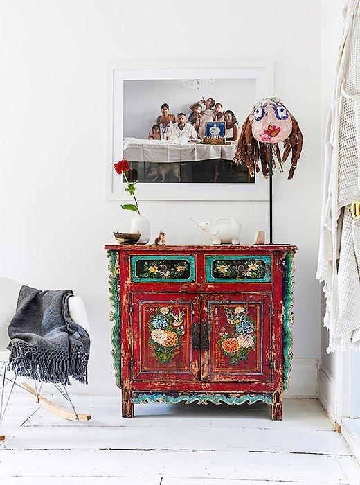 textiles interiors scandi boho peru inspiration 10