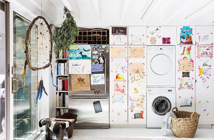 textiles interiors scandi boho peru inspiration 5