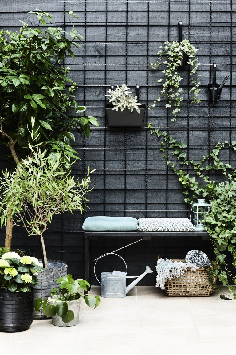 cozy balcony terrace summer 8