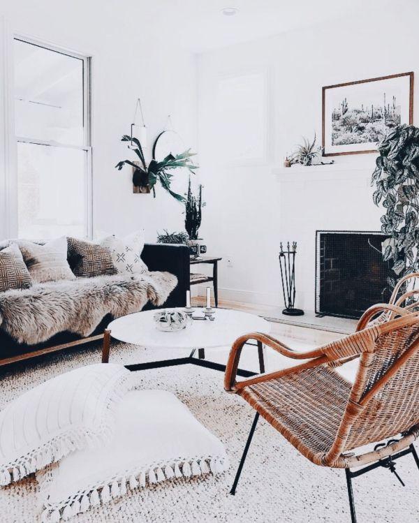 why decorate rattan furniture 2