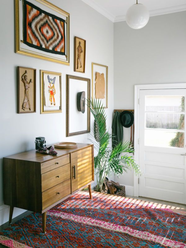 7 ways make best of ethnic rugs 3