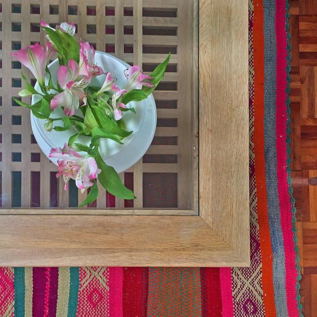 peruvian rug_la casa de freja