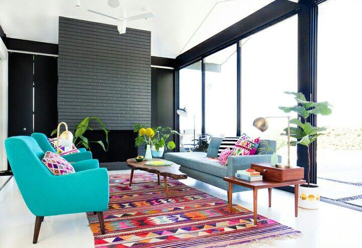 peruvian ethnic rugs 3