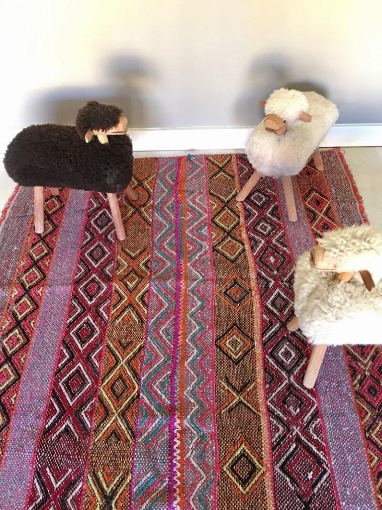 peruvian ethnic rugs 5