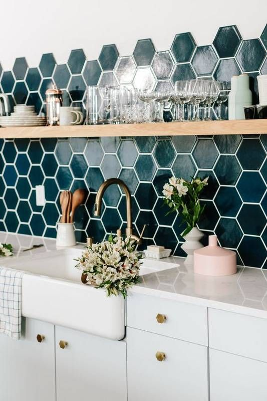 transform your kitchen with boho tiles 2