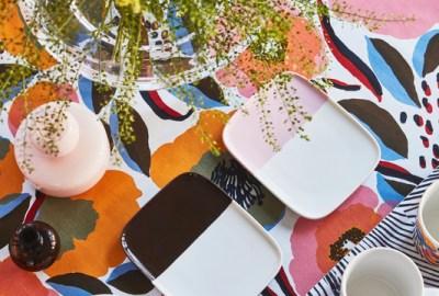 Marimekko and my Fall 2018 home selection 02