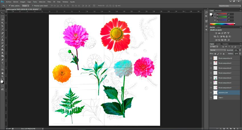 floral-mural-2---lacasadefreja
