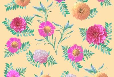 floral-mural-lacasadefreja