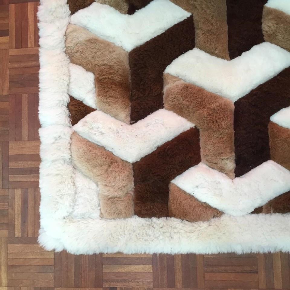 Alpacatextilesideas for your decoration 09