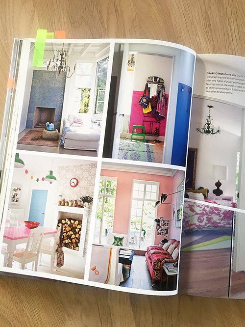 In search of decoration books in Denmark 2