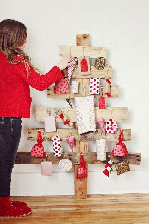 Jolly Christmas Advent calendars for the countdown 01