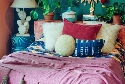 The Jungalow The Bohemian brand in decoration 01