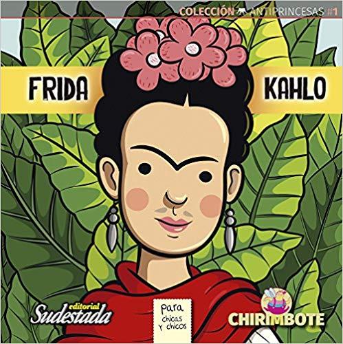 frida book 2