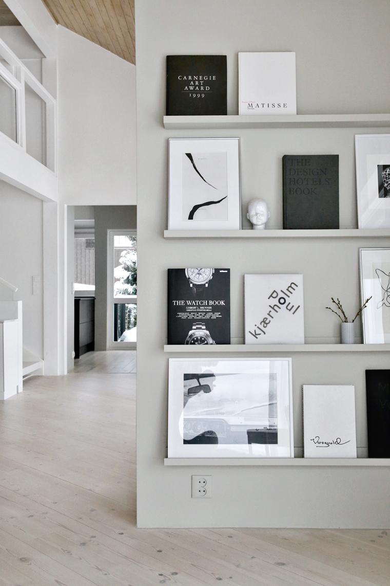 How to style your gallery wall as a Scandinavian 03