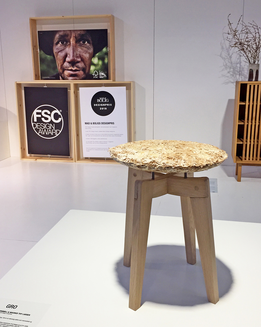Visiting Formland spring 2019 fair - FSC 01