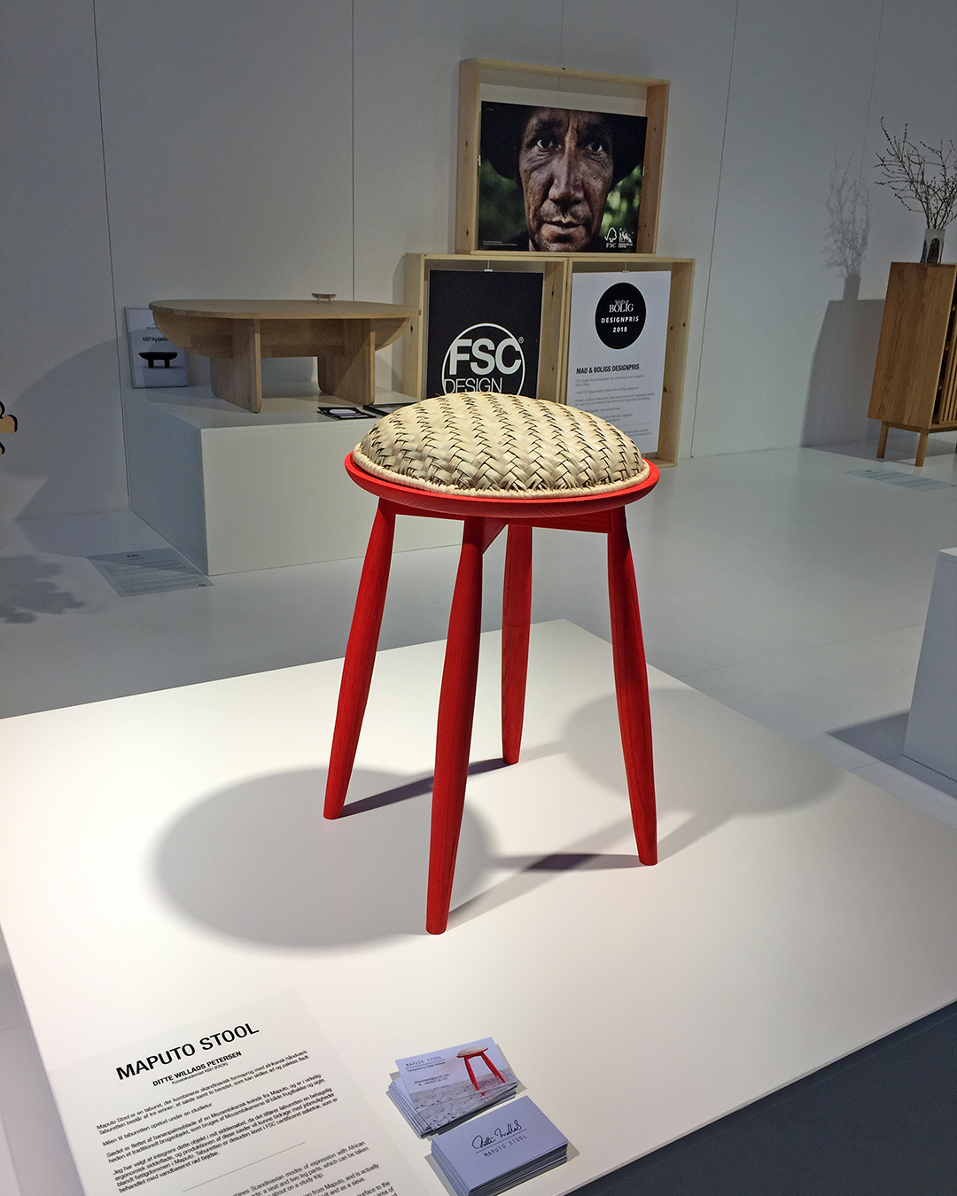 Visiting Formland spring 2019 fair - FSC 02