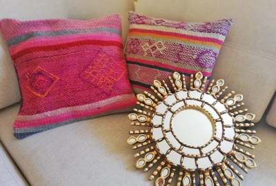 Peru boho - Home decor giveaway 01