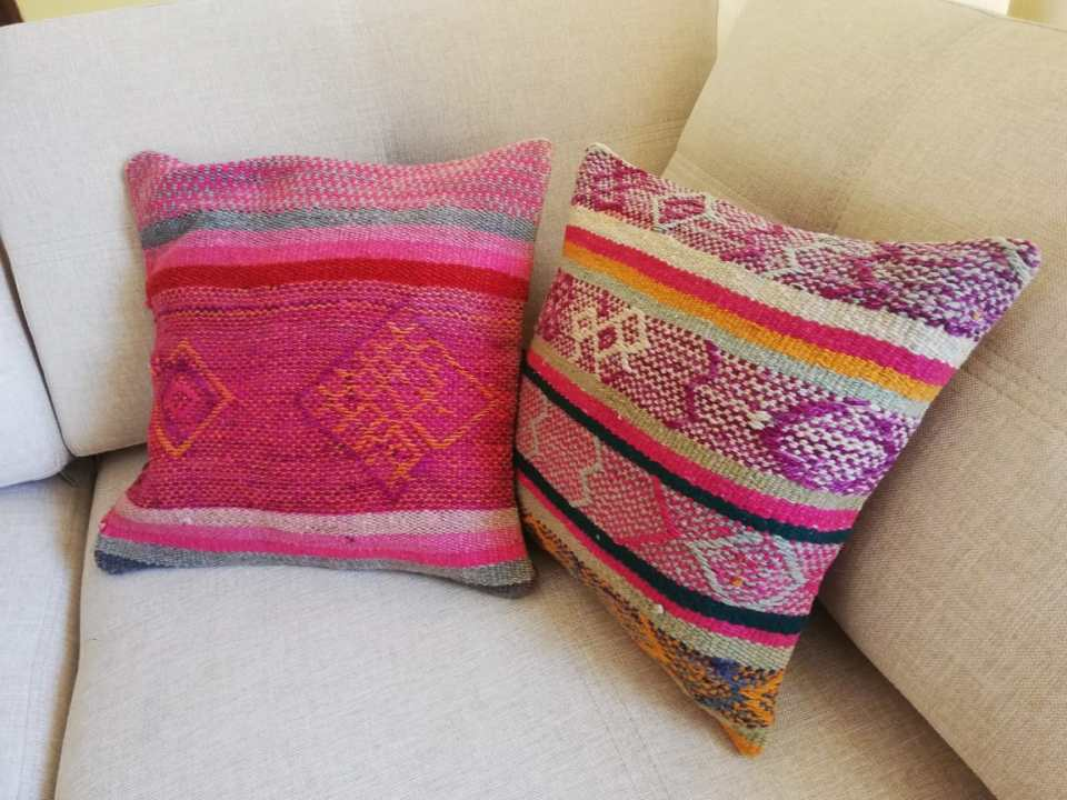 Peru boho - Home decor giveaway 02