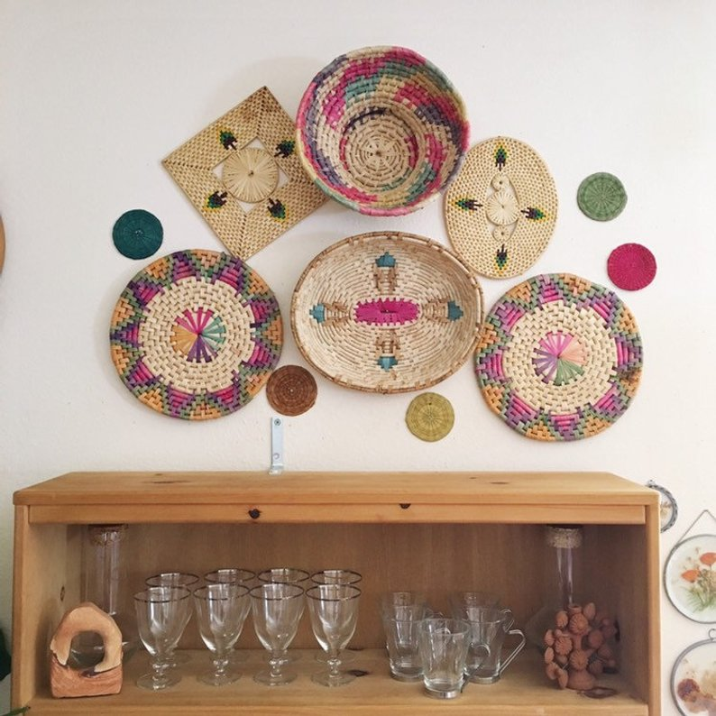 Original pieces to decorate your gallery wall 11