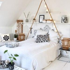 A Danish boho style home 04