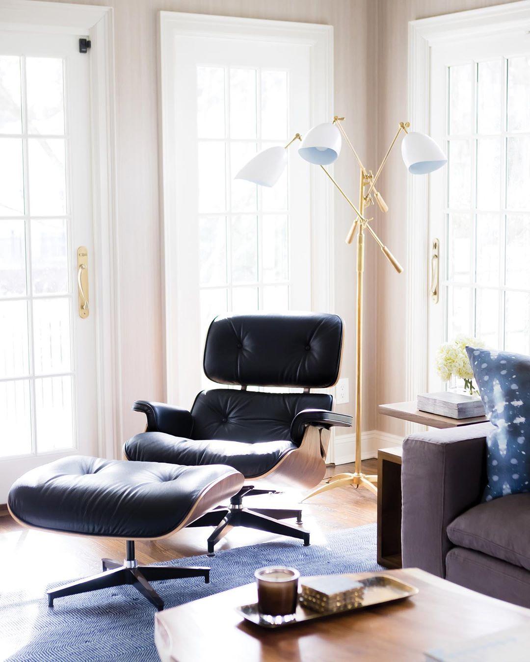 Choose the best lighting for your reading corner 08