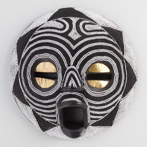 Collections Masks with a lot of tradition Africa 01