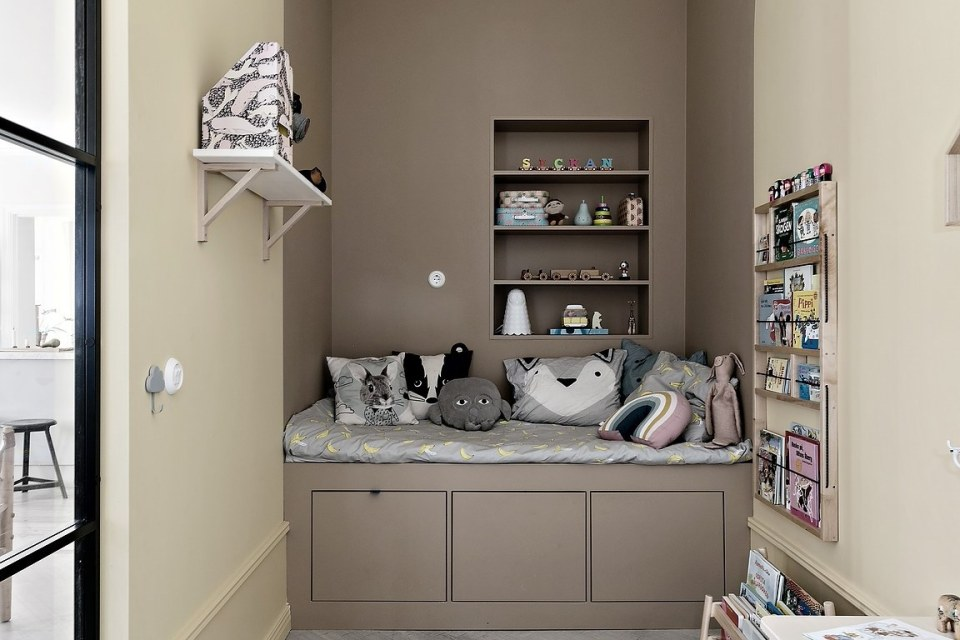 5 tiny yet beautiful room ideas 03