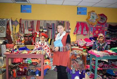 Visiting Ruraq Maki during the National Holidays in Peru 01