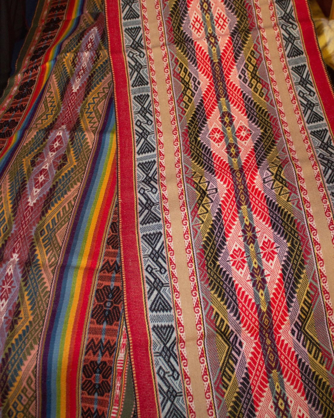 Cultural heritage and textiles in Chinchero Cusco 02