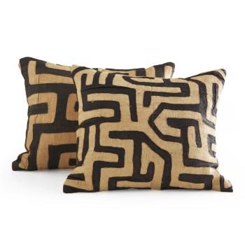 Pillow Congo - La casa de Freja