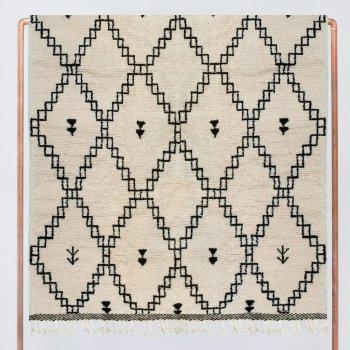 Rug Morocco - La casa de Freja