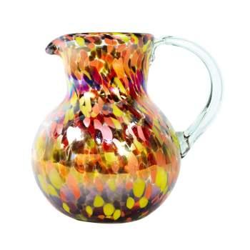 Tea pitcher Mexico - La casa de Freja