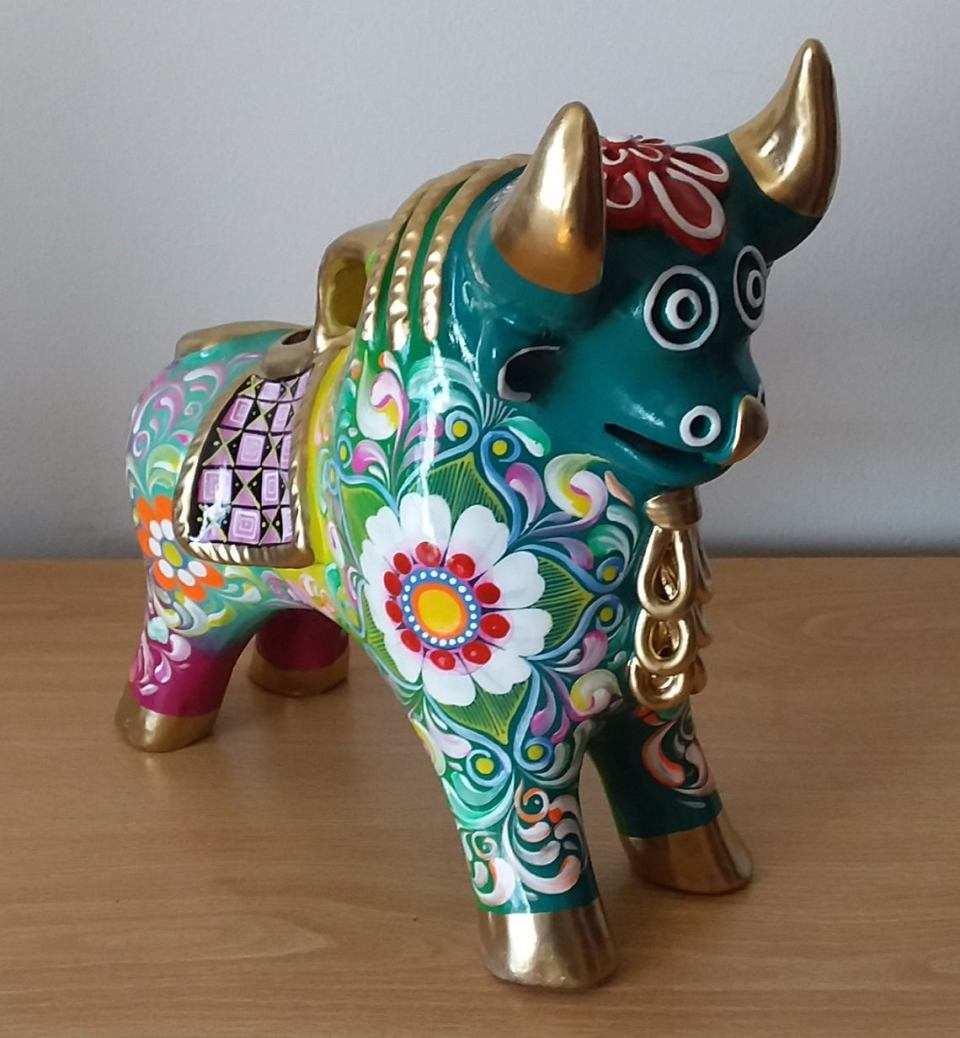 Most popular Peruvian crafts during festivities of the year 10