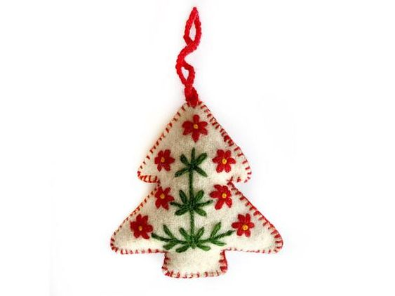 Peruvian inspiration to decorate your Christmas tree 04