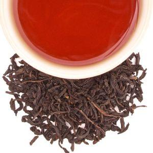 té negro chino ahumado