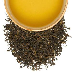darjeeling té verde