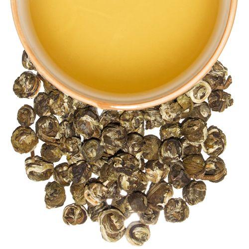 perlas de jazmín