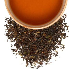 té negro de nepal