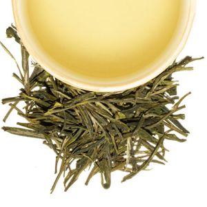 té amarillo yellow tea